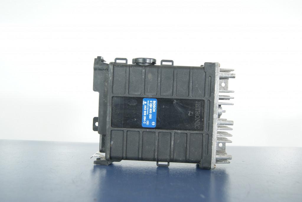 Urządzenie sterujące Komputer